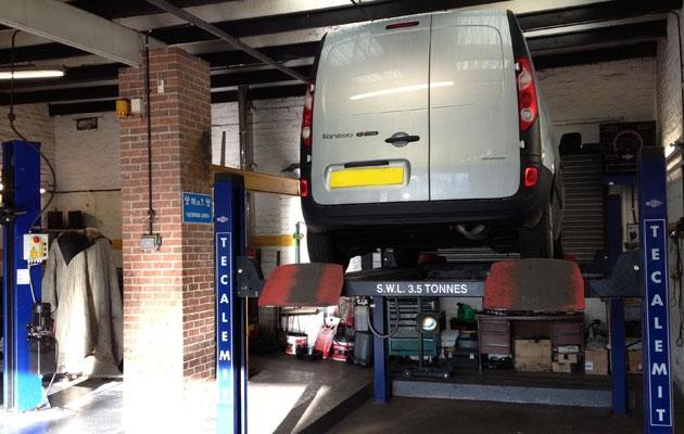 Car Repairs Hillsborough Sheffield